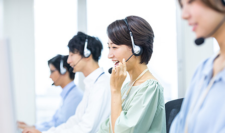 DX HR・BPO SOLUTION
